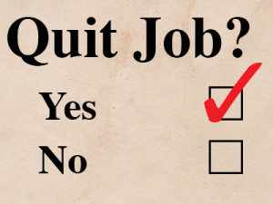 Top 5 Reasons Your Employees Are Leaving