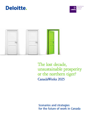 Report: Canada Works 2025 — The Lost Decade, Unsustainable Prosperity, or Northern Tiger?