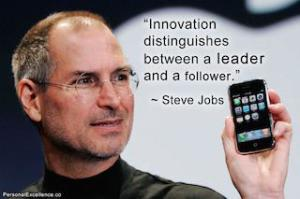Creating a Culture of Innovation and Risk