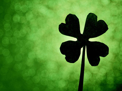 How to hire lucky salespeople (and make sure they stay lucky!)