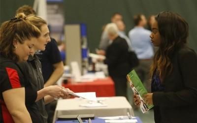 bilingual job fair