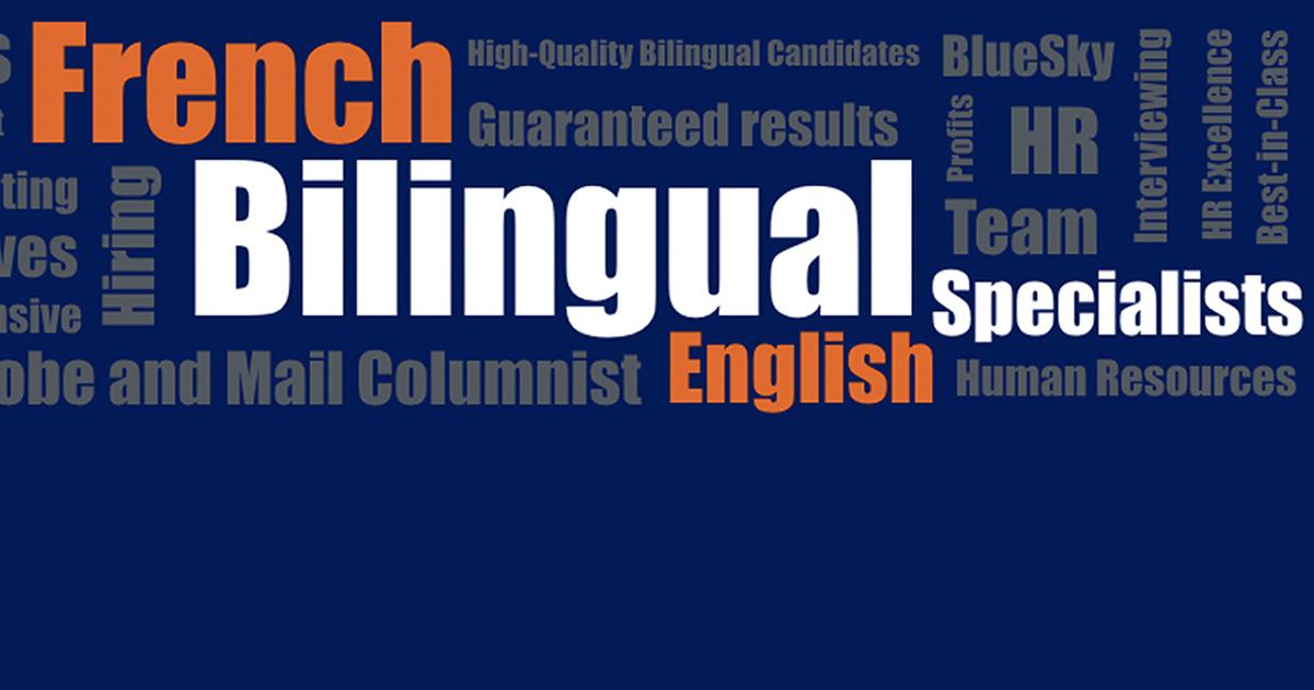 Attention: Bilingual Job Seekers! Join us at this Upcoming Bilingual Job Fair (Feb. 28/17)