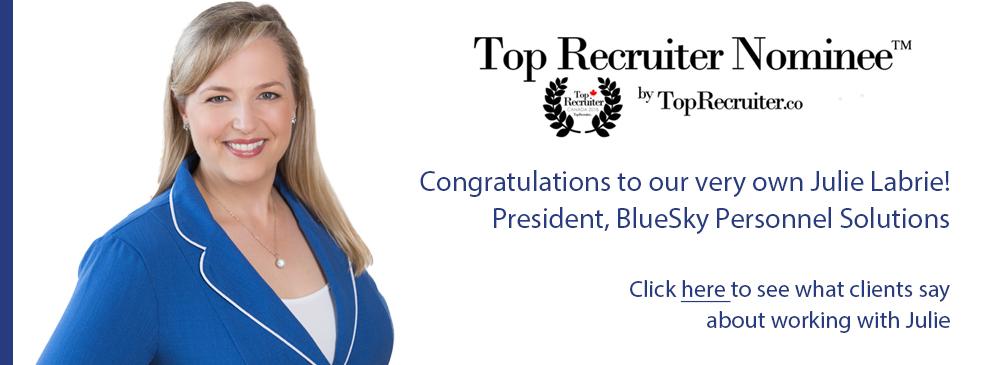 Top-recruiter-nominee